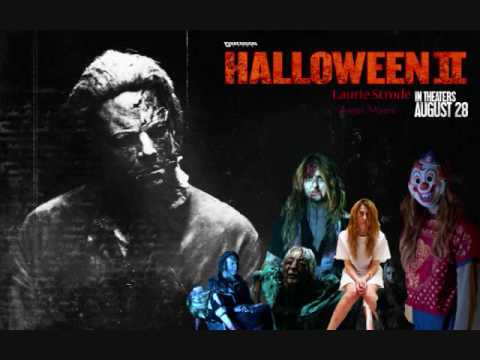 H2 Halloween 2 2009 Wallpapers - YouTube