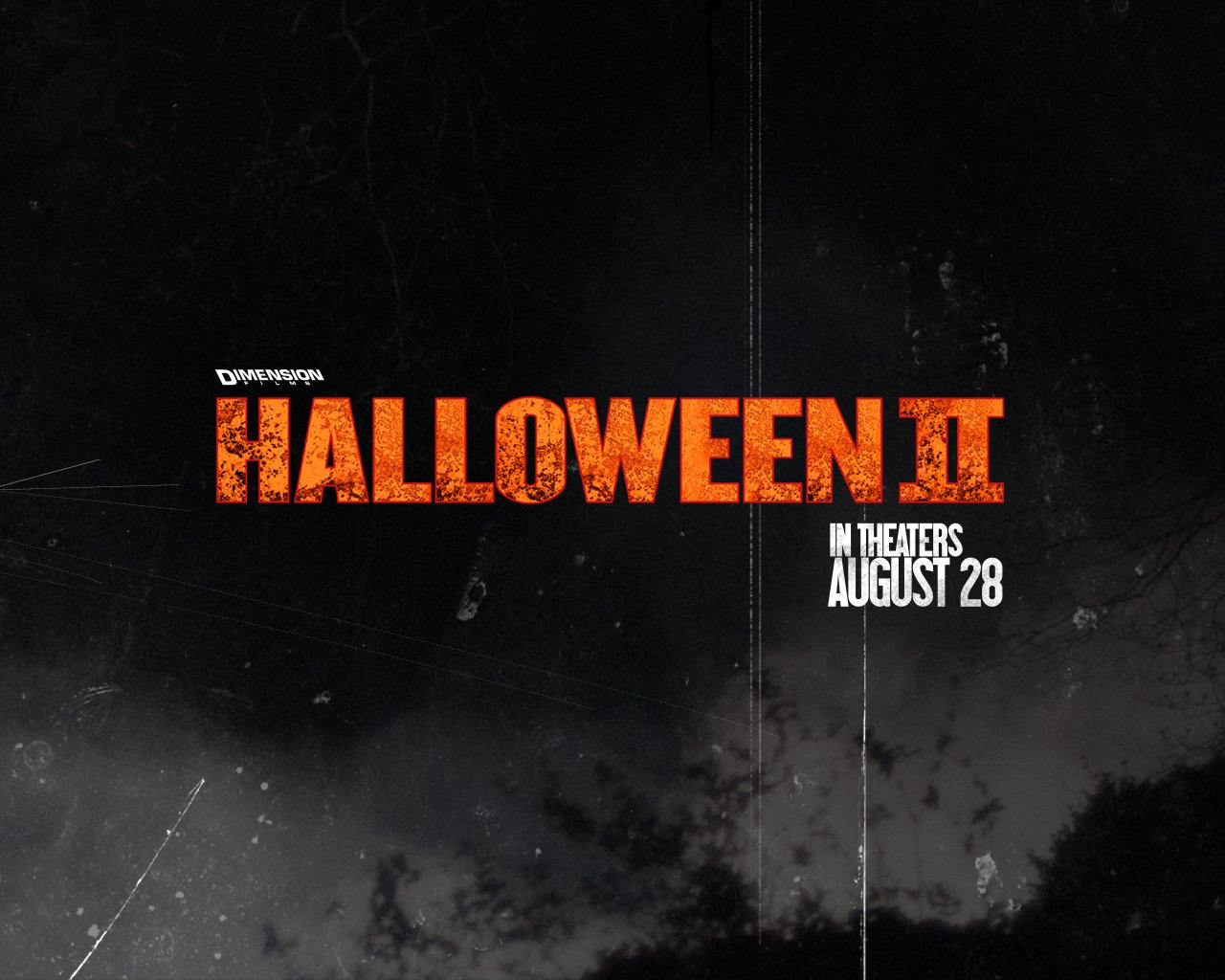 Halloween Movie Wallpaper - WallpaperSafari