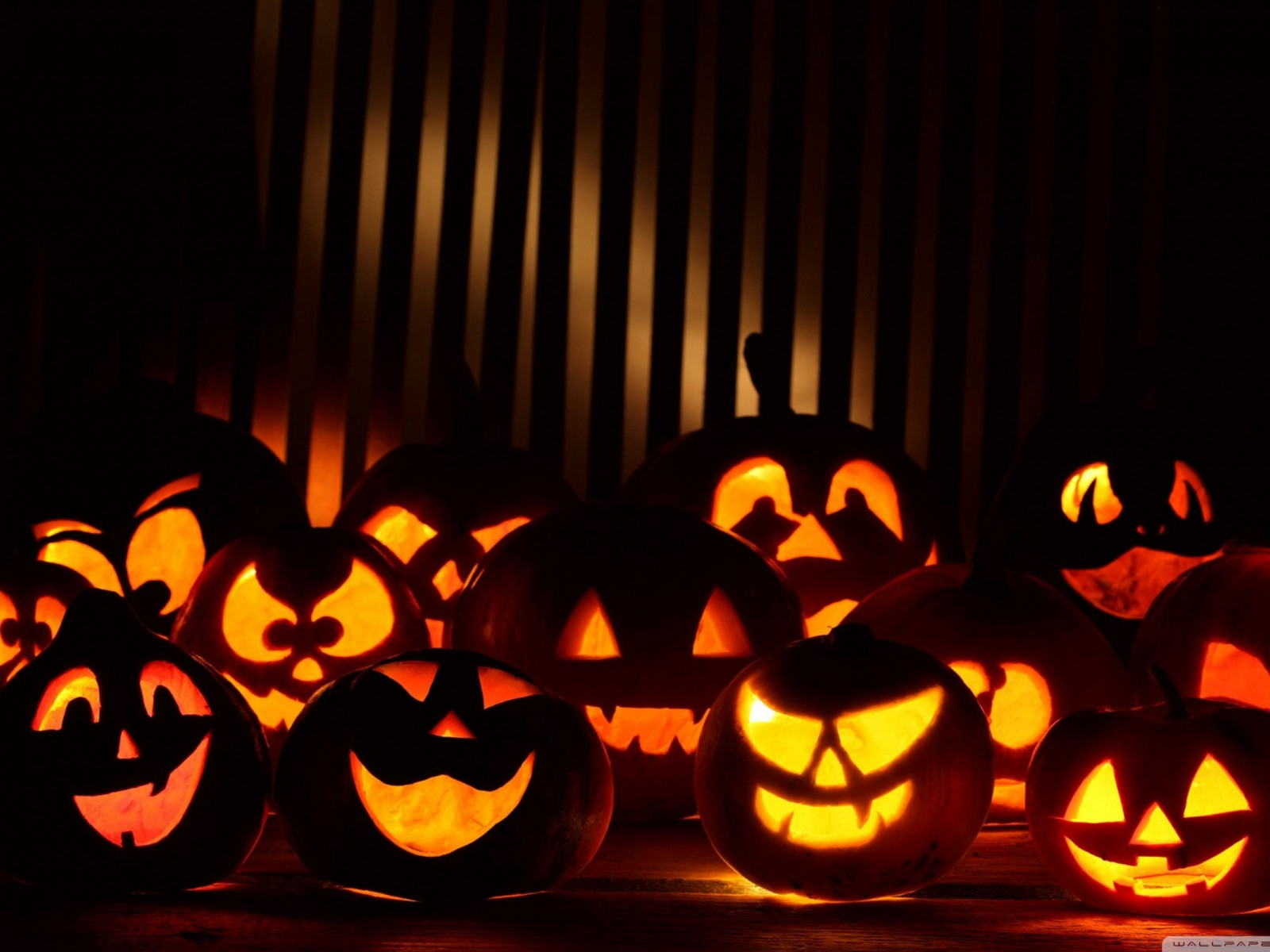 Happy Halloween 2 Wallpaper, - Wallpaper - Wide HD Wallpapers