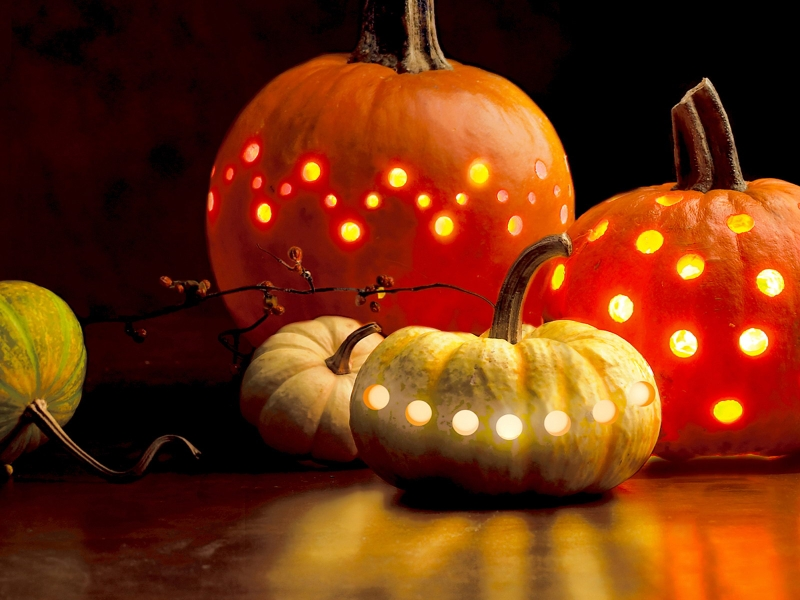 Collection of Halloween Fall Wallpaper on HDWallpapers