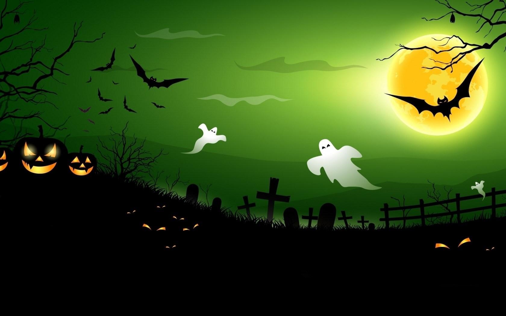halloween ghost wallpaper #23