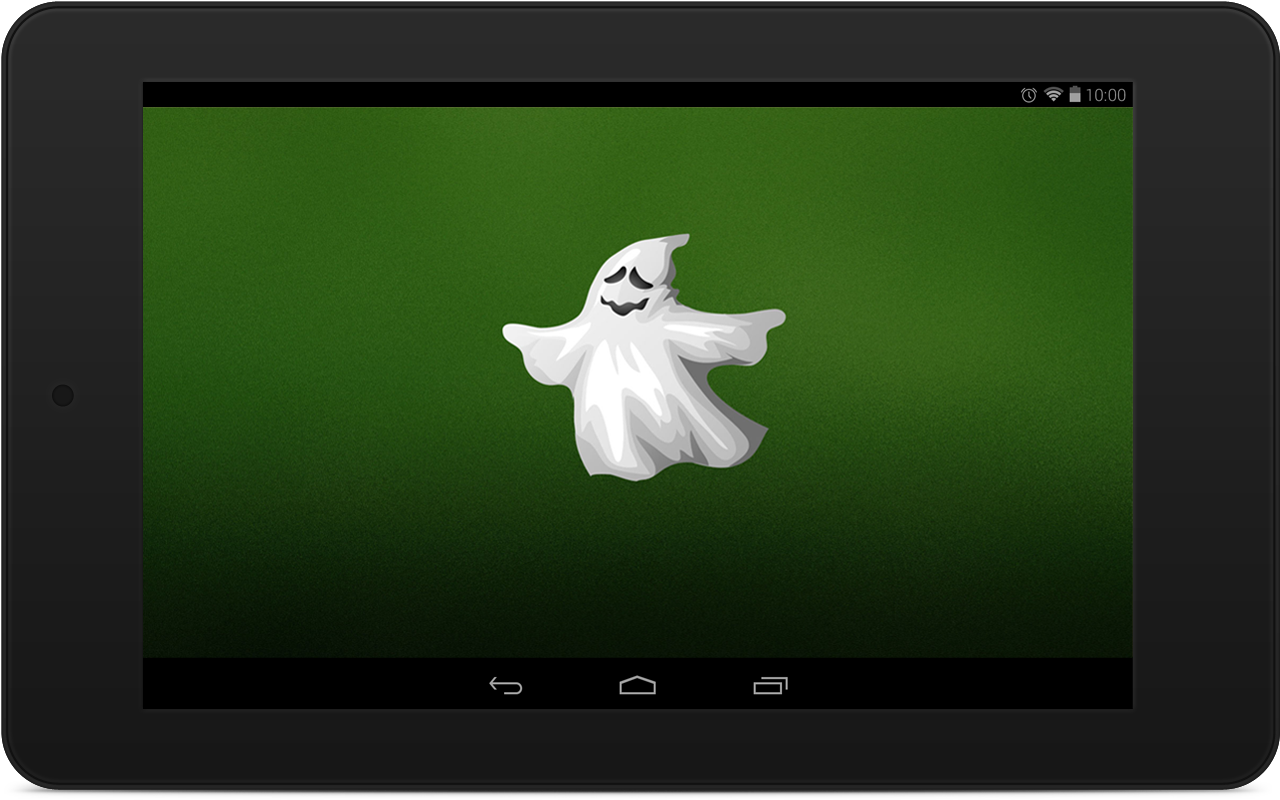 Halloween Ghost Wallpapers - Android Apps on Google Play