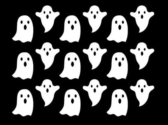 halloween ghost wallpaper #9