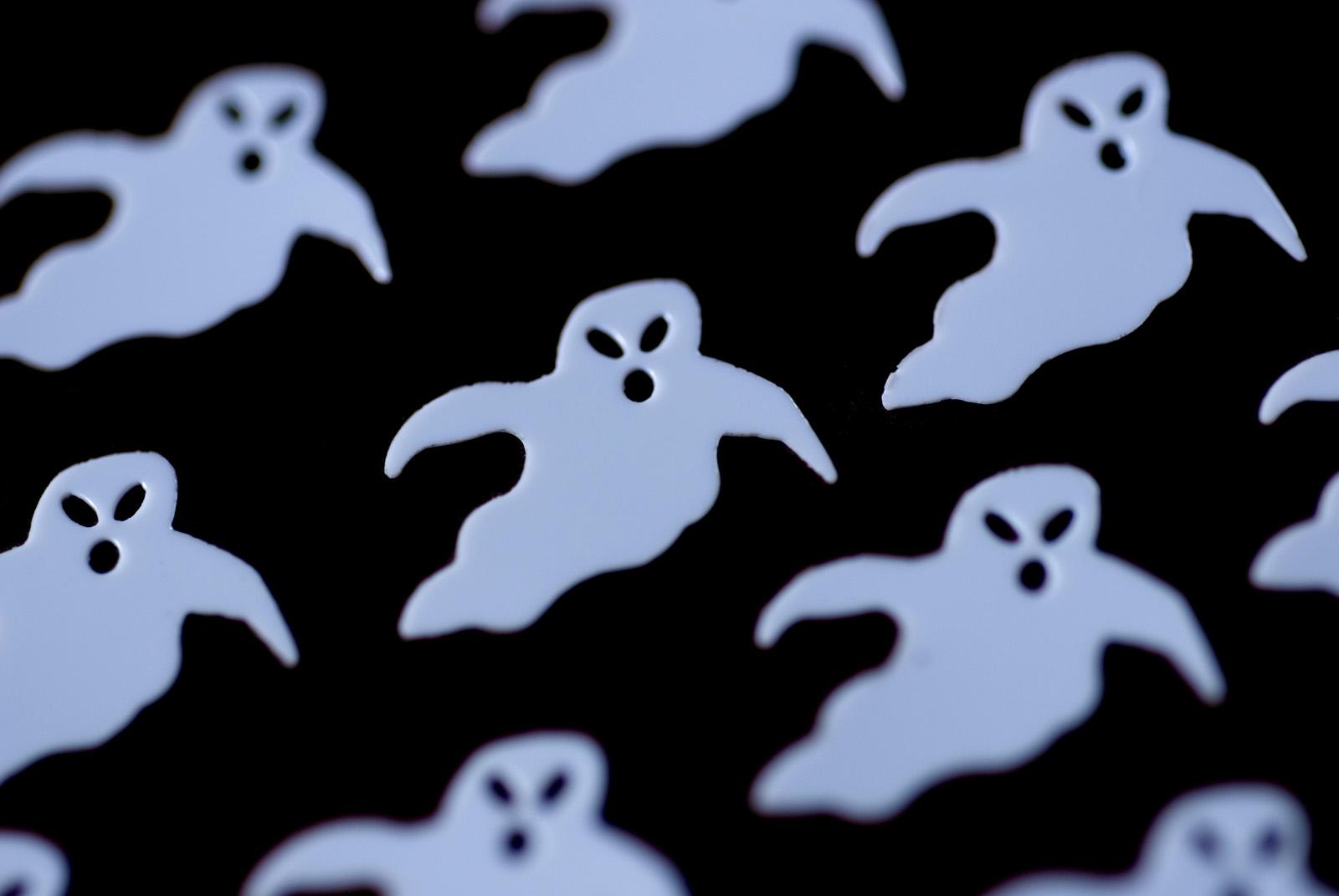 halloween ghost wallpaper #15