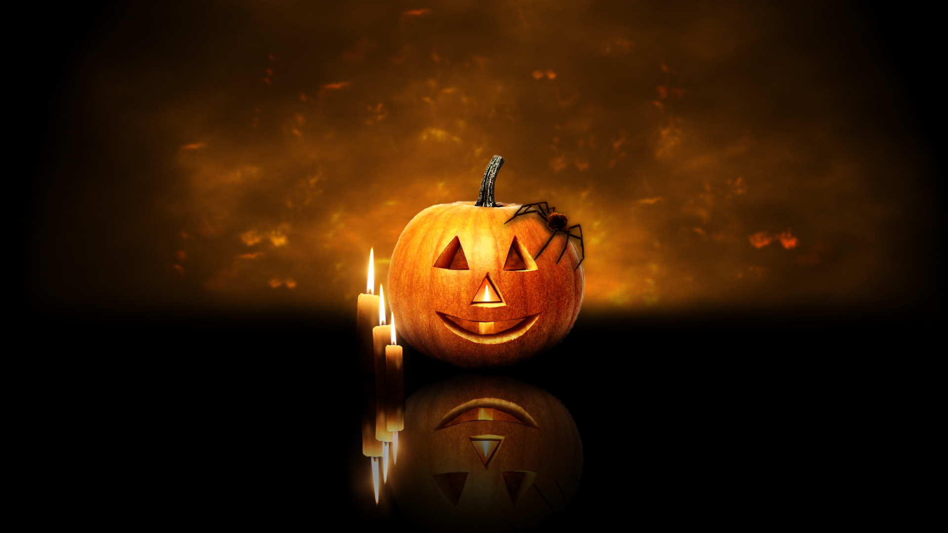 halloween hd wallpapers #11