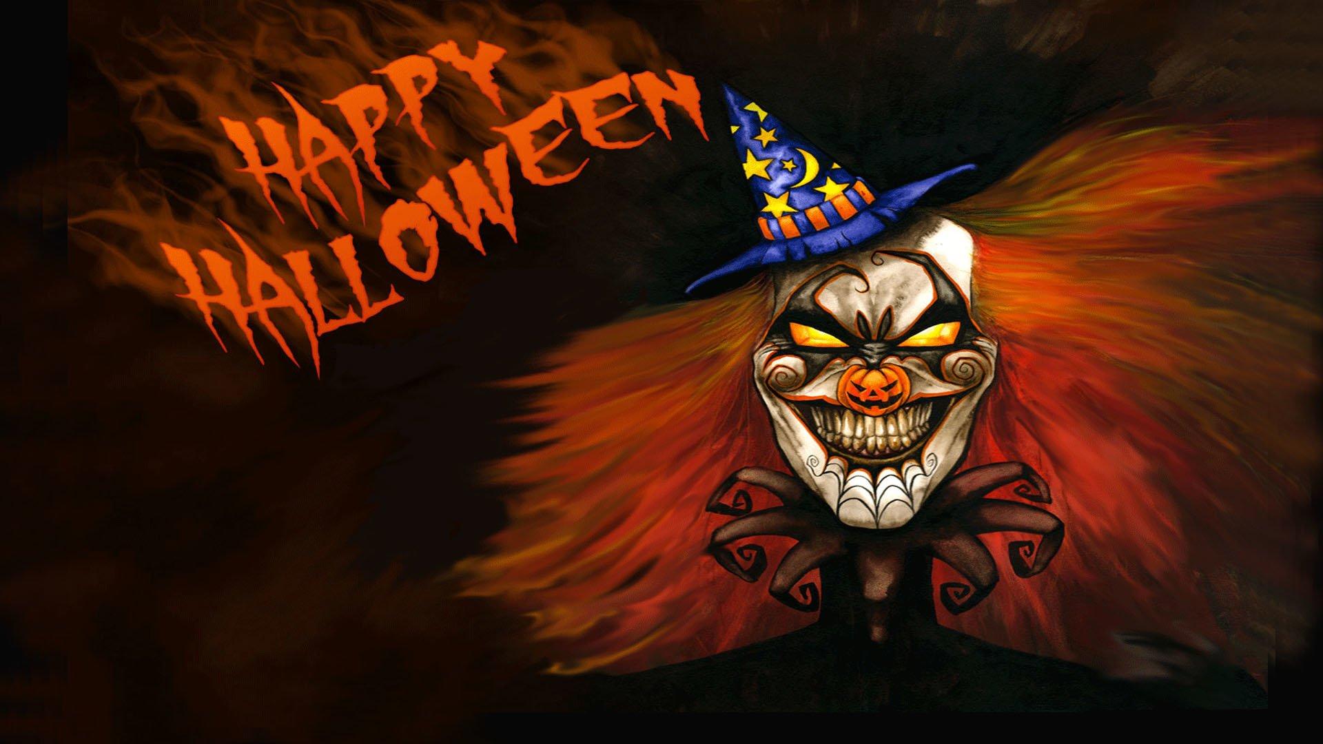 halloween hd wallpapers #10