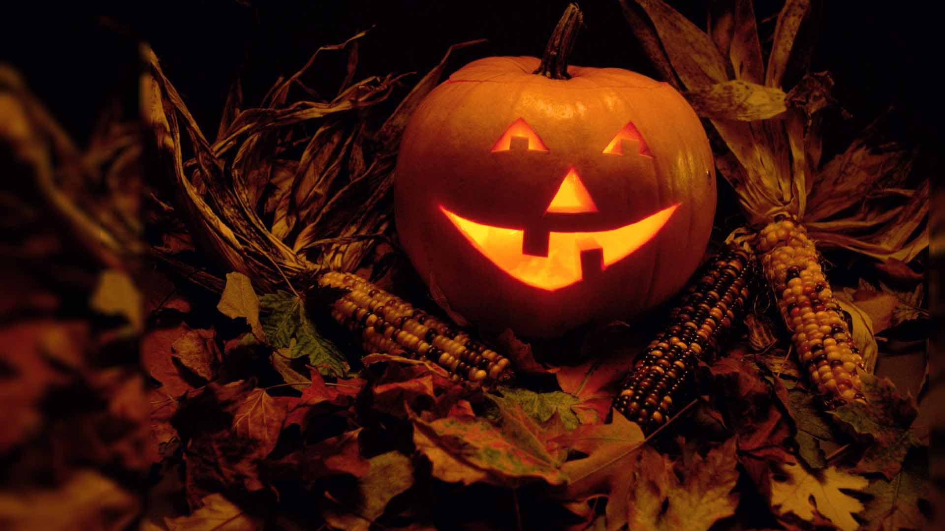 Halloween HD Wallpapers | PixelsTalk Net