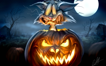 halloween hd wallpapers #19