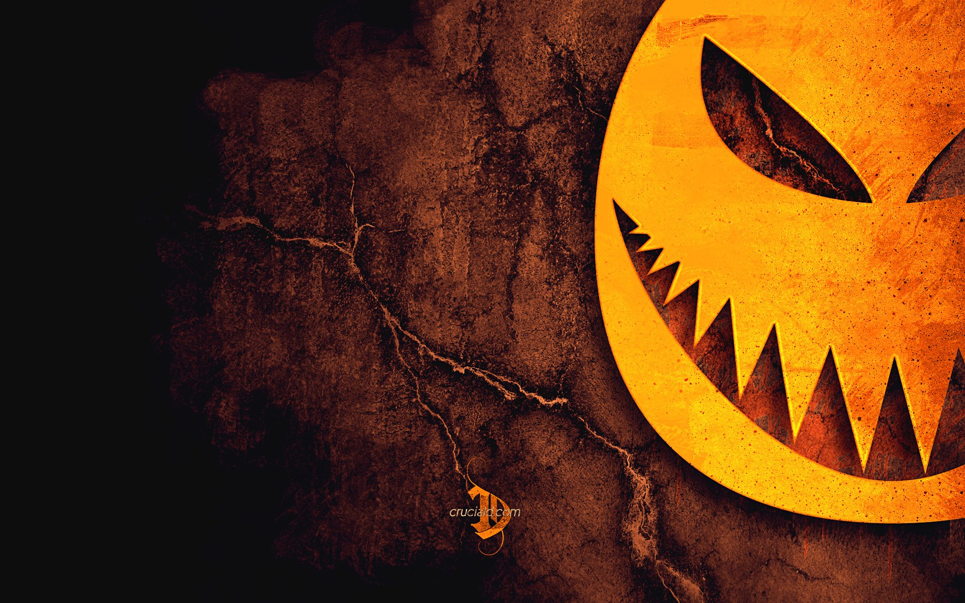 20 HD Halloween Wallpapers