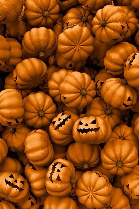 Cute phone background! | HeRe CoMeS HaLLoWeEn | Pinterest