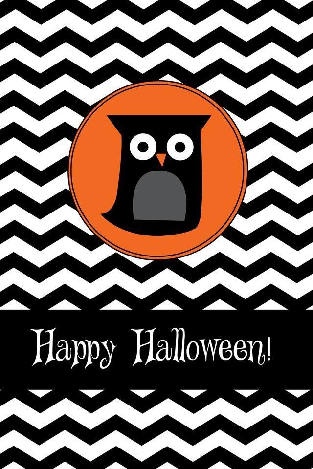 halloween phone backgrounds #13