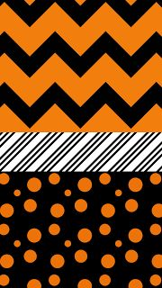 Halloween Pumpkins Pattern iPhone 5s wallpaper | Halloween