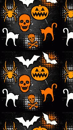 Collection of Halloween Phone Backgrounds on HDWallpapers