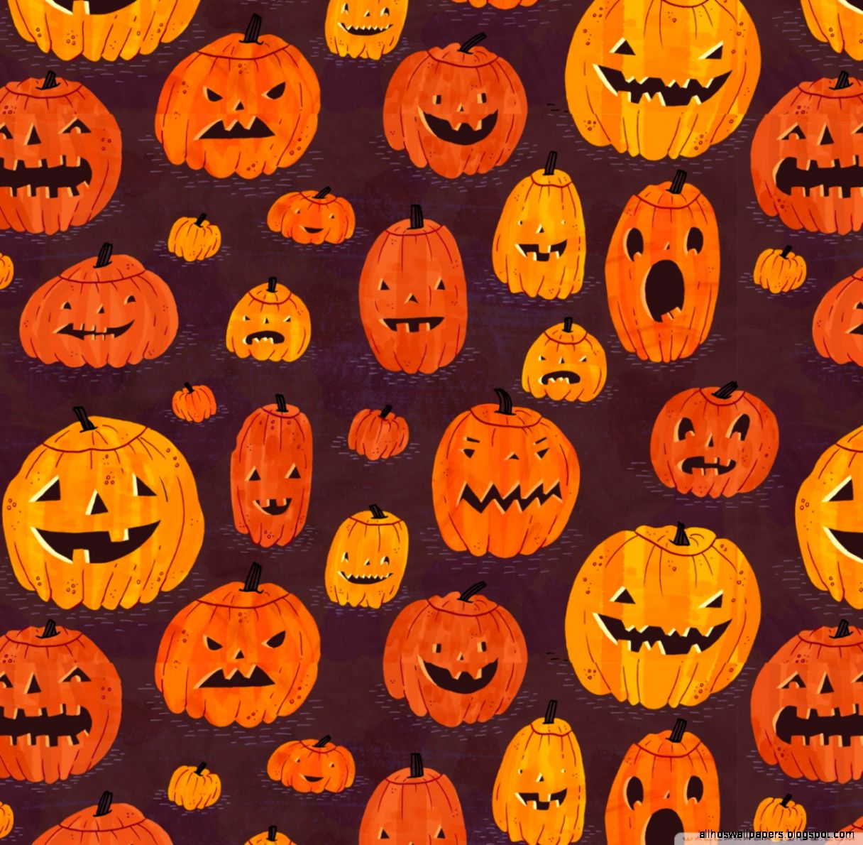halloween desktop wallpaper BF | lyybj