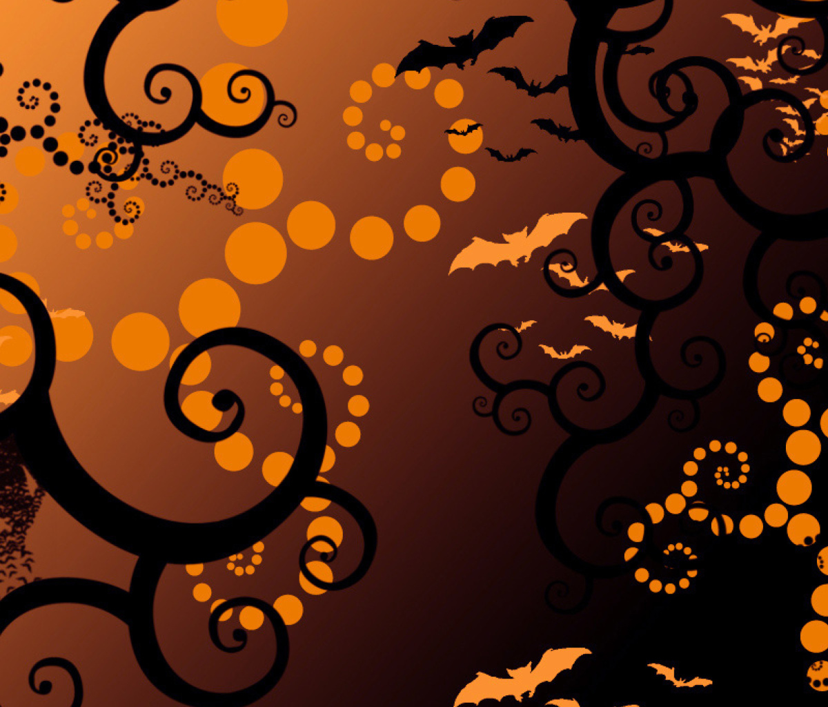 halloween phone wallpaper #10