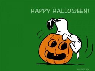 Snoopy Halloween | CrackBerry com