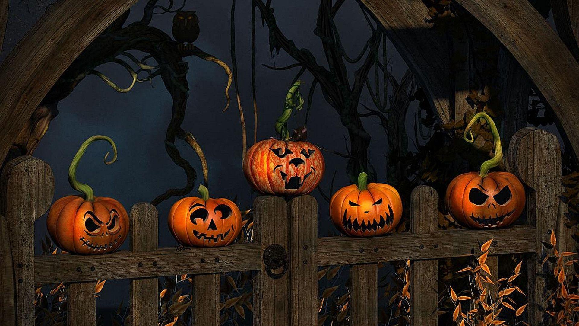 Free download Halloween Backgrounds | PixelsTalk Net