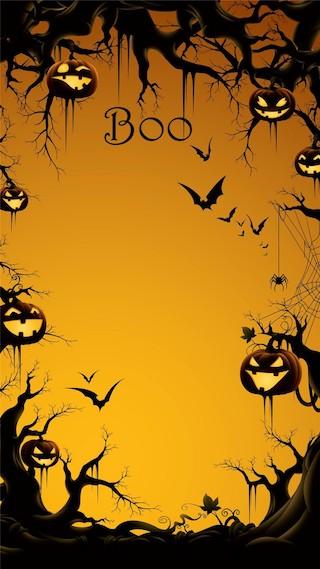 Top Halloween Wallpapers for iPhone