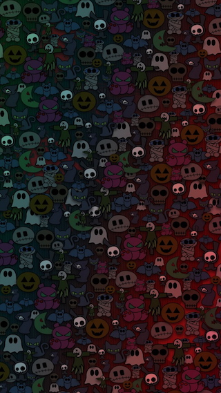 Top Halloween Wallpapers for iPhone