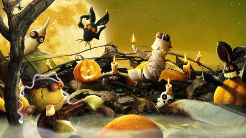 Halloween Free Wallpaper Downloads Page 1