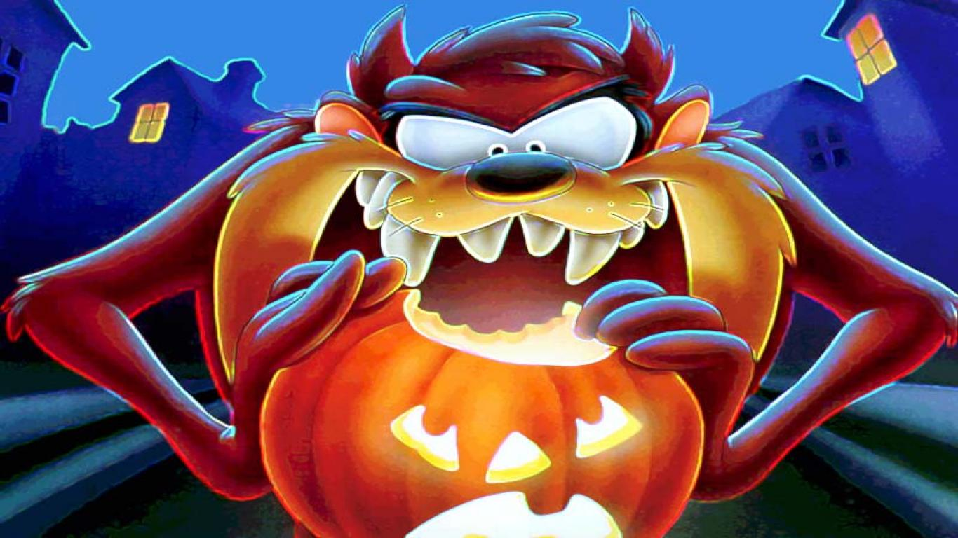 Free Download Halloween Wallpaper