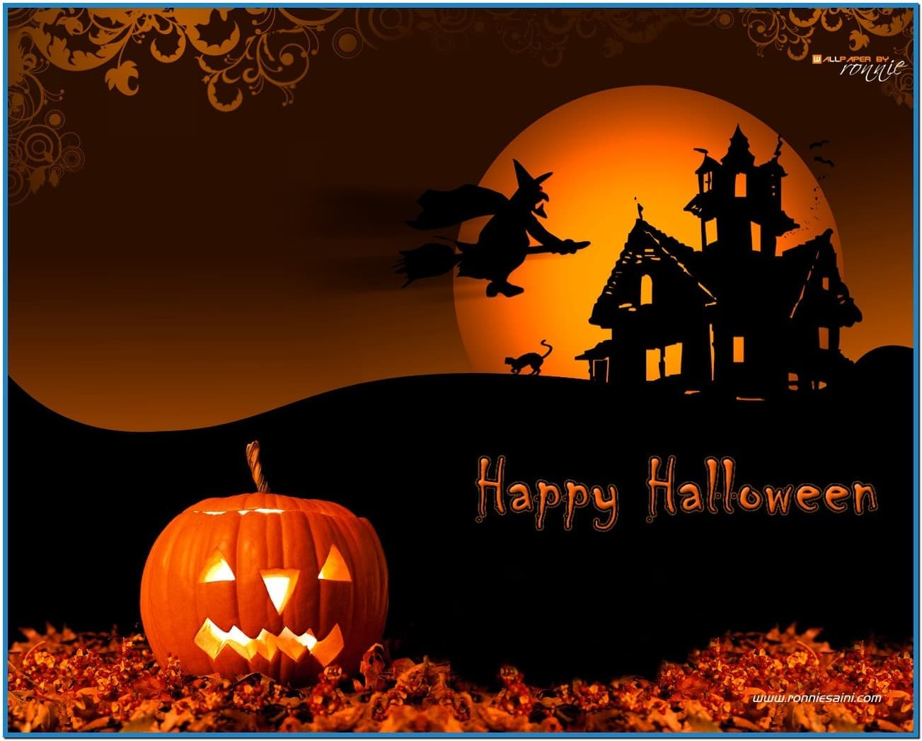 Disney Halloween Wallpaper Free Downloads – Free wallpaper download