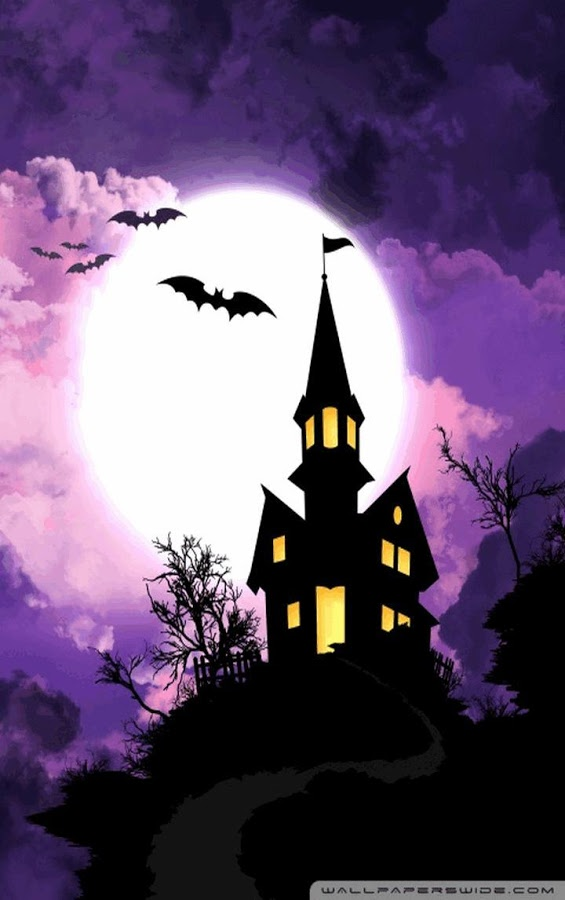 Halloween Wallpapers - Android Apps on Google Play