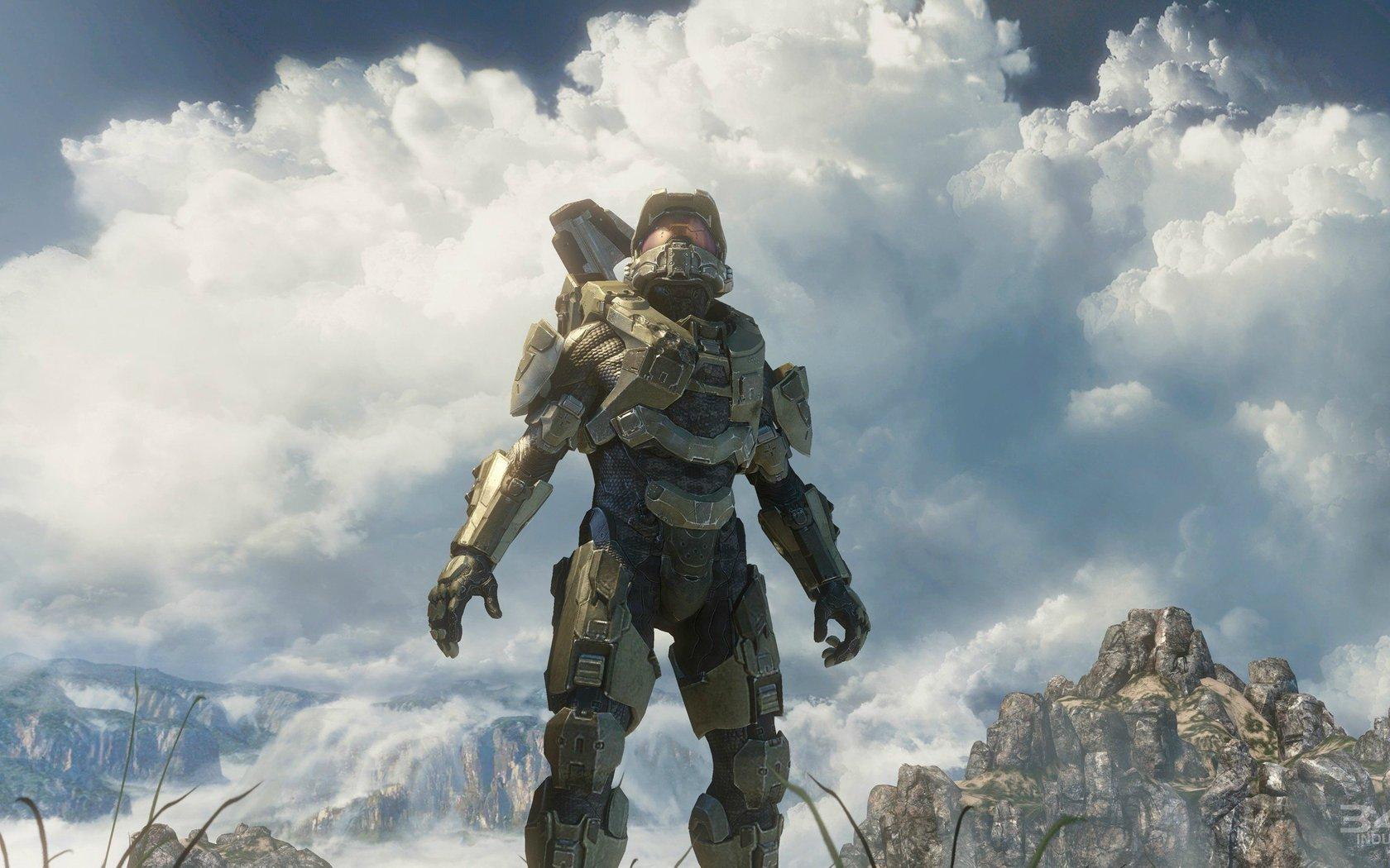 Halo 4 Wallpaper Hd - WallpaperSafari