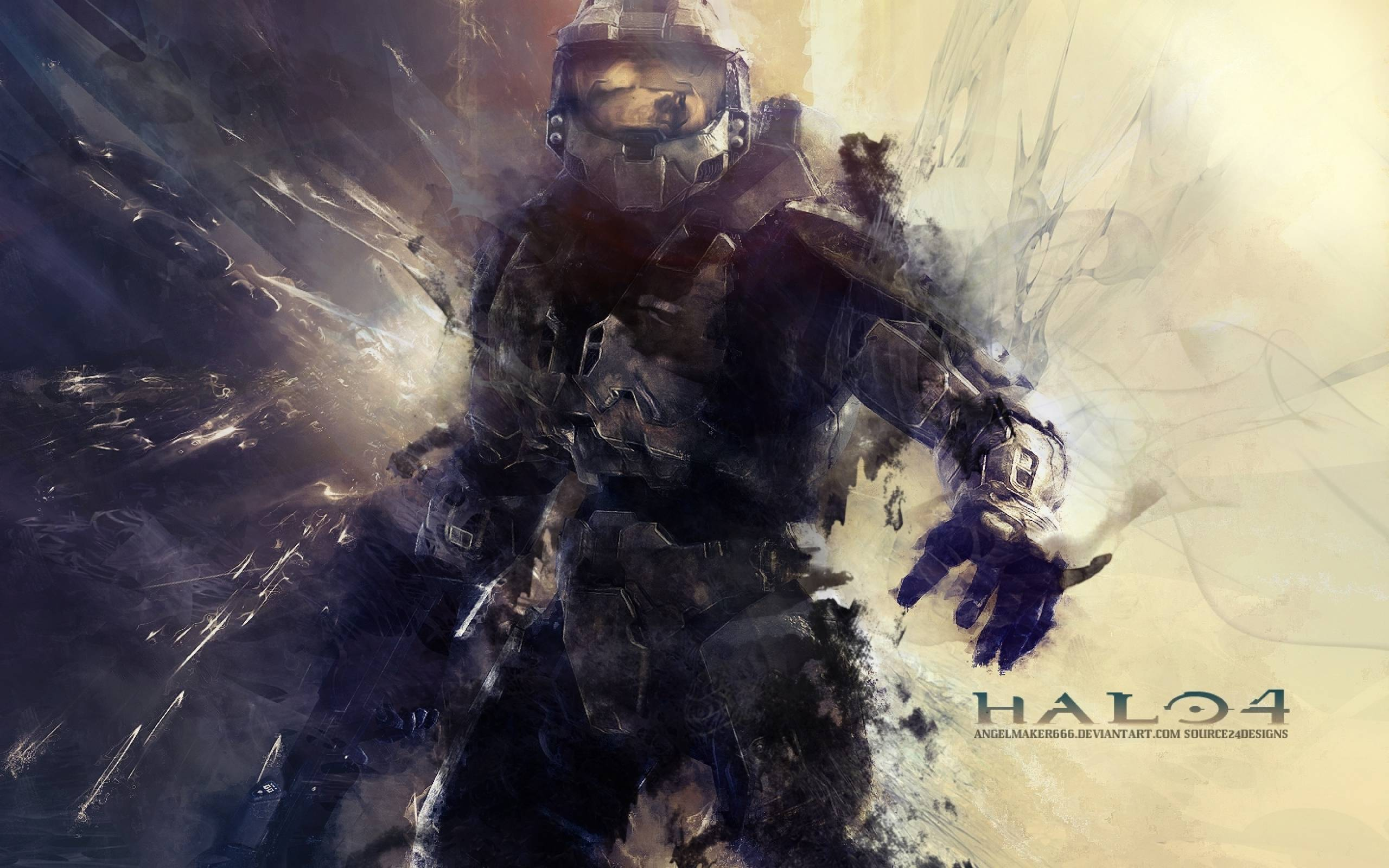 Halo 4 Backgrounds HD - Wallpaper Cave