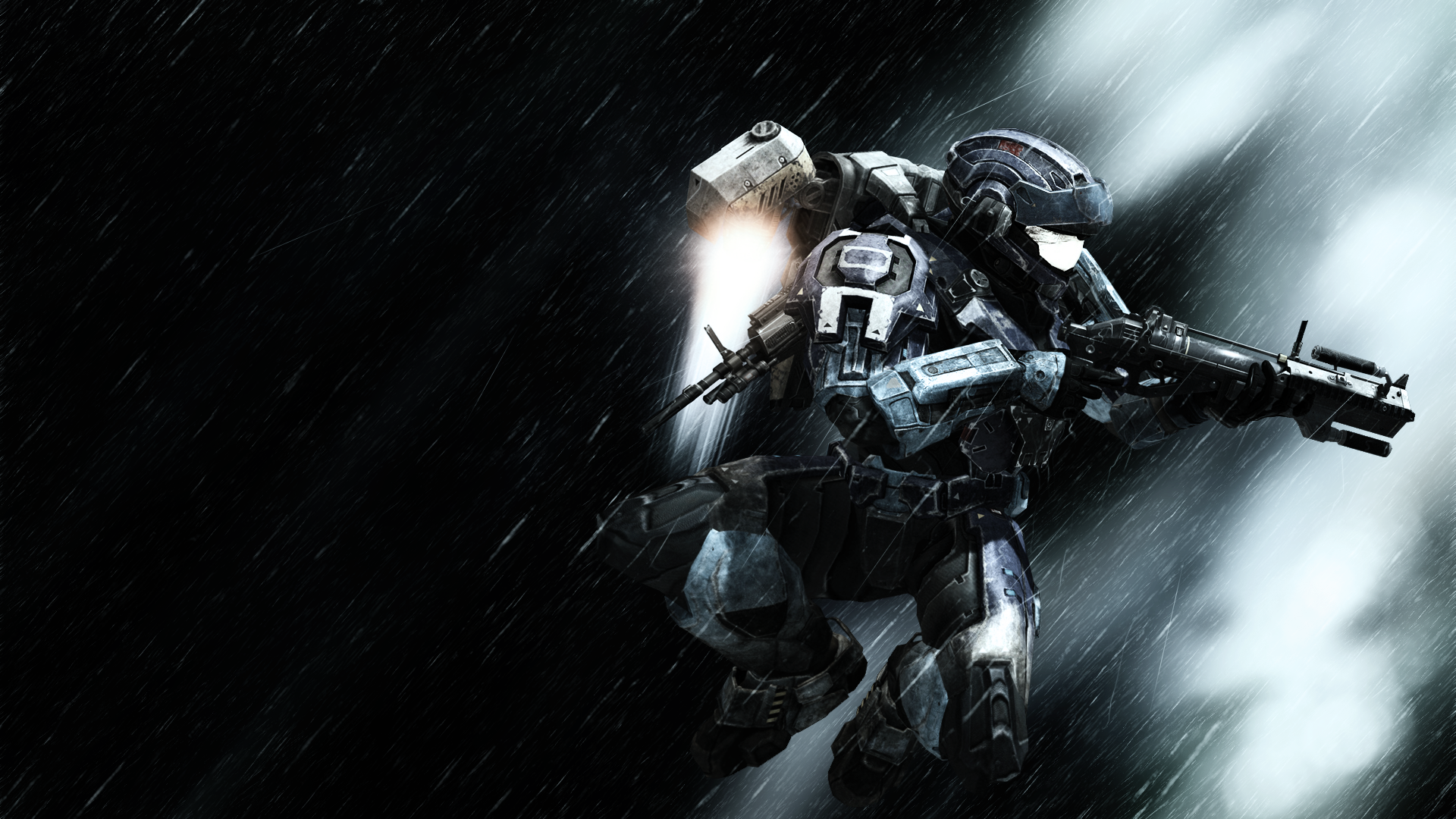 45 Halo: Reach HD Wallpapers | Backgrounds - Wallpaper Abyss