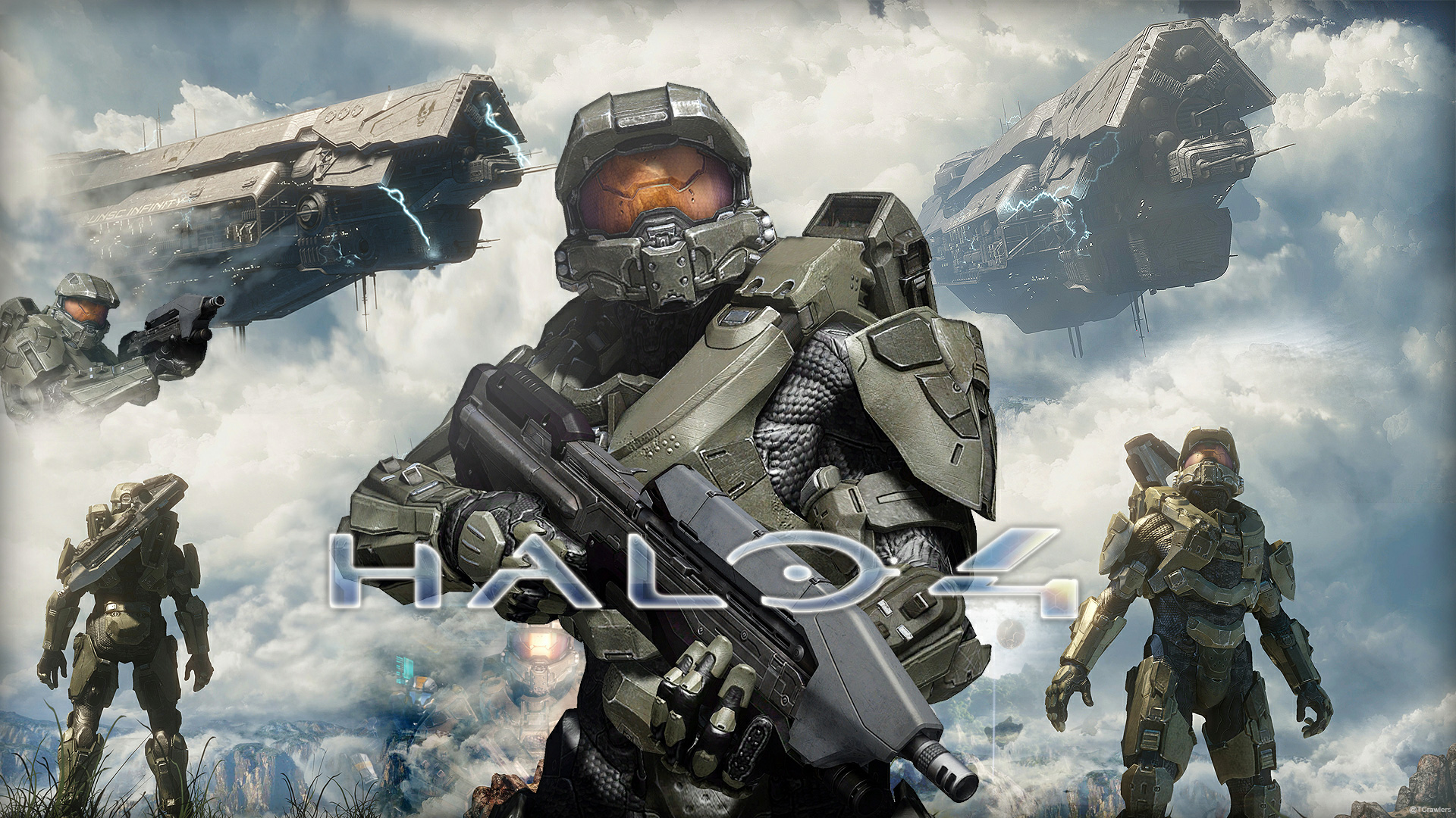 Halo Wallpaper Hd, Halo HD Wallpapers Free Download - 41+ Best Pics