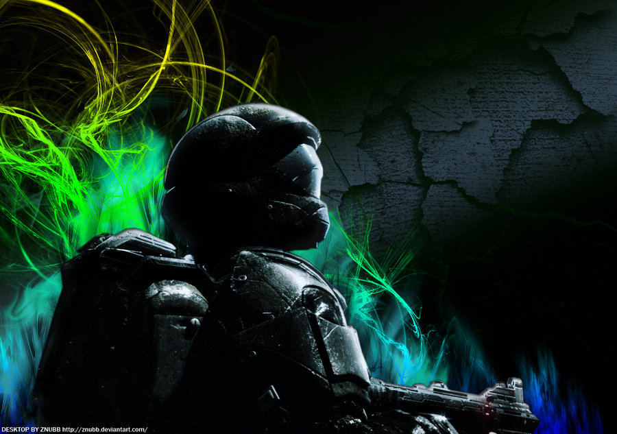 Halo 3 ODST Wallpapers (47 Wallpapers) | Adorable Wallpapers
