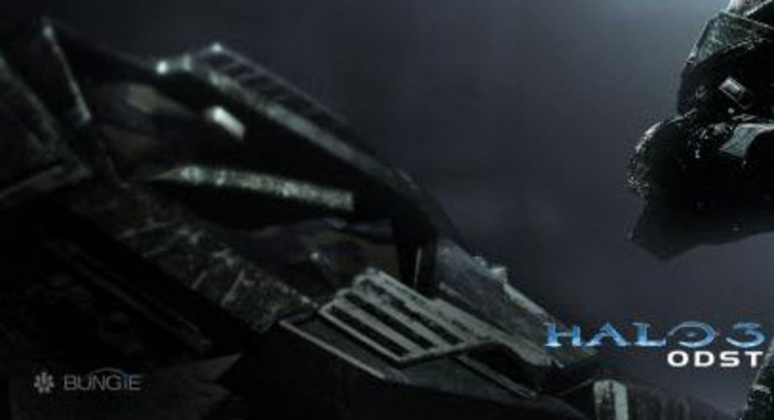 Halo odst backgrounds - SF Wallpaper