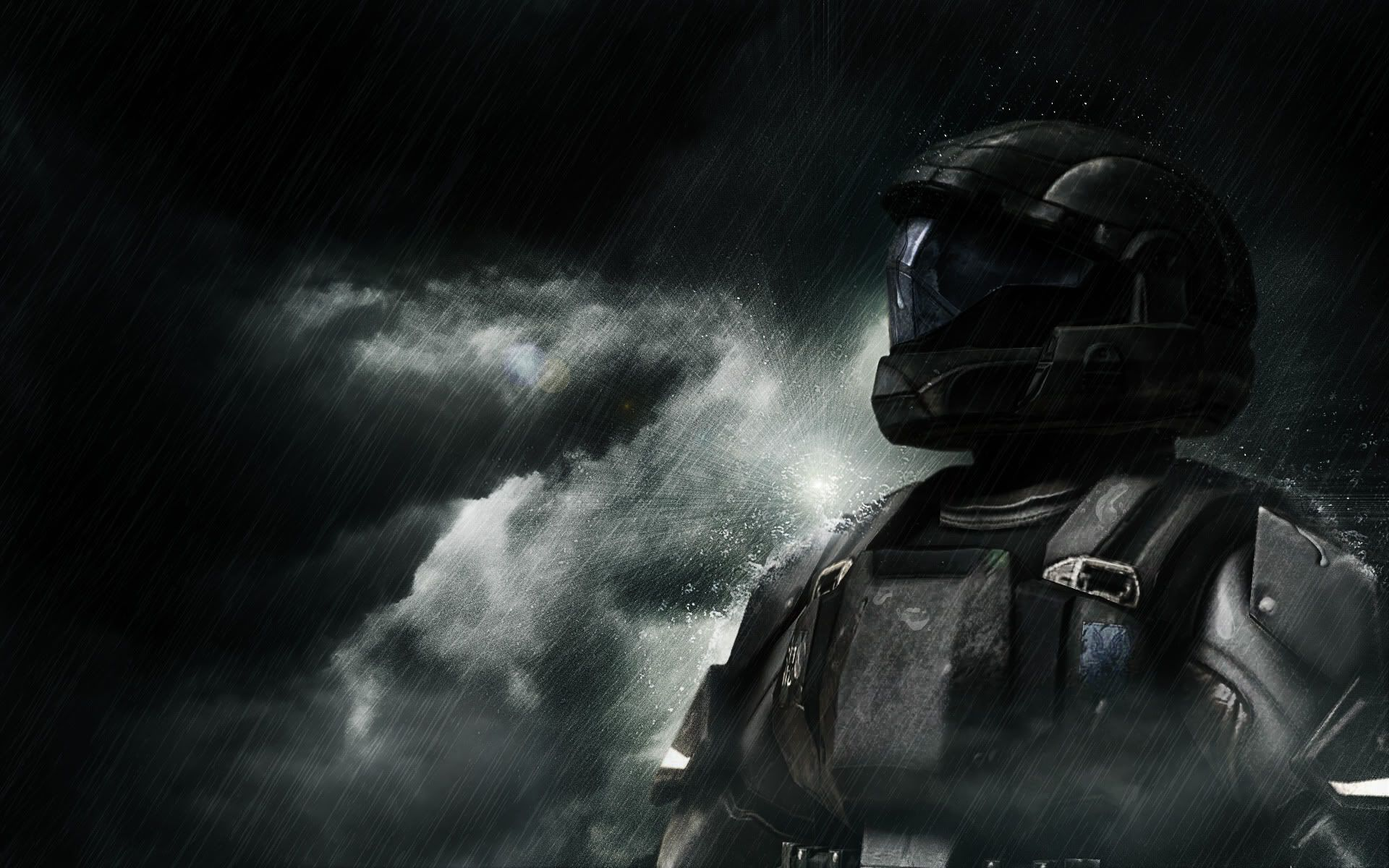 Halo 3 Wallpapers HD - Wallpaper Cave
