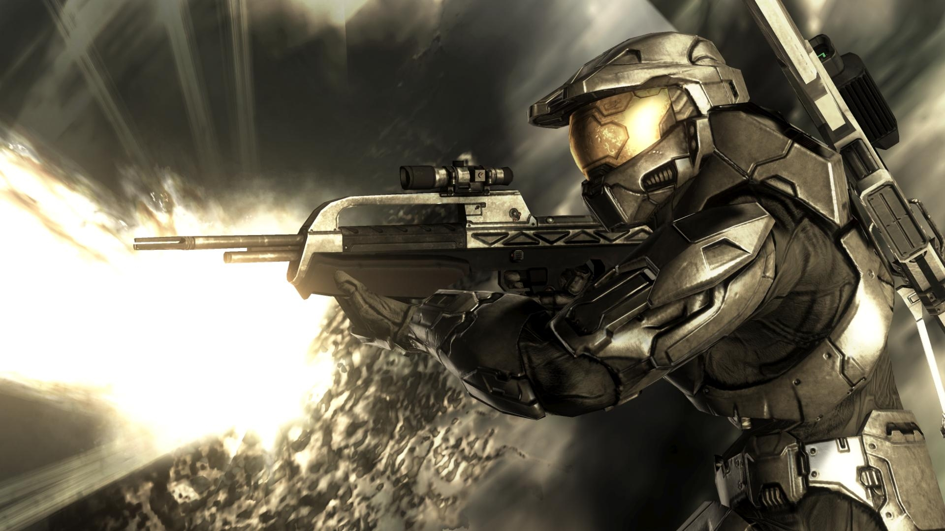 Full HD 1080p Halo Wallpapers HD, Desktop Backgrounds 1920x1080