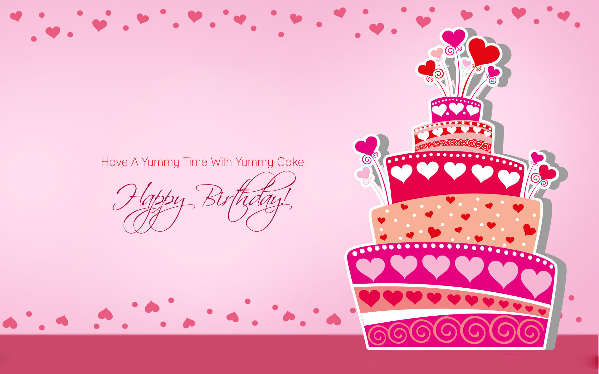 happy birthday backgrounds wallpapers - sf wallpaper