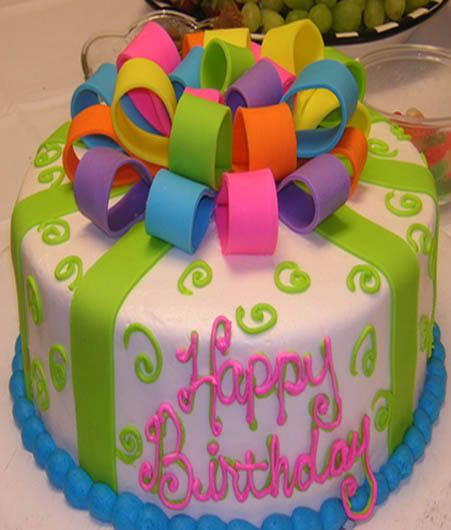 Beautifull Small Birthday Cakes - Cake Decorating Ideas | Projects