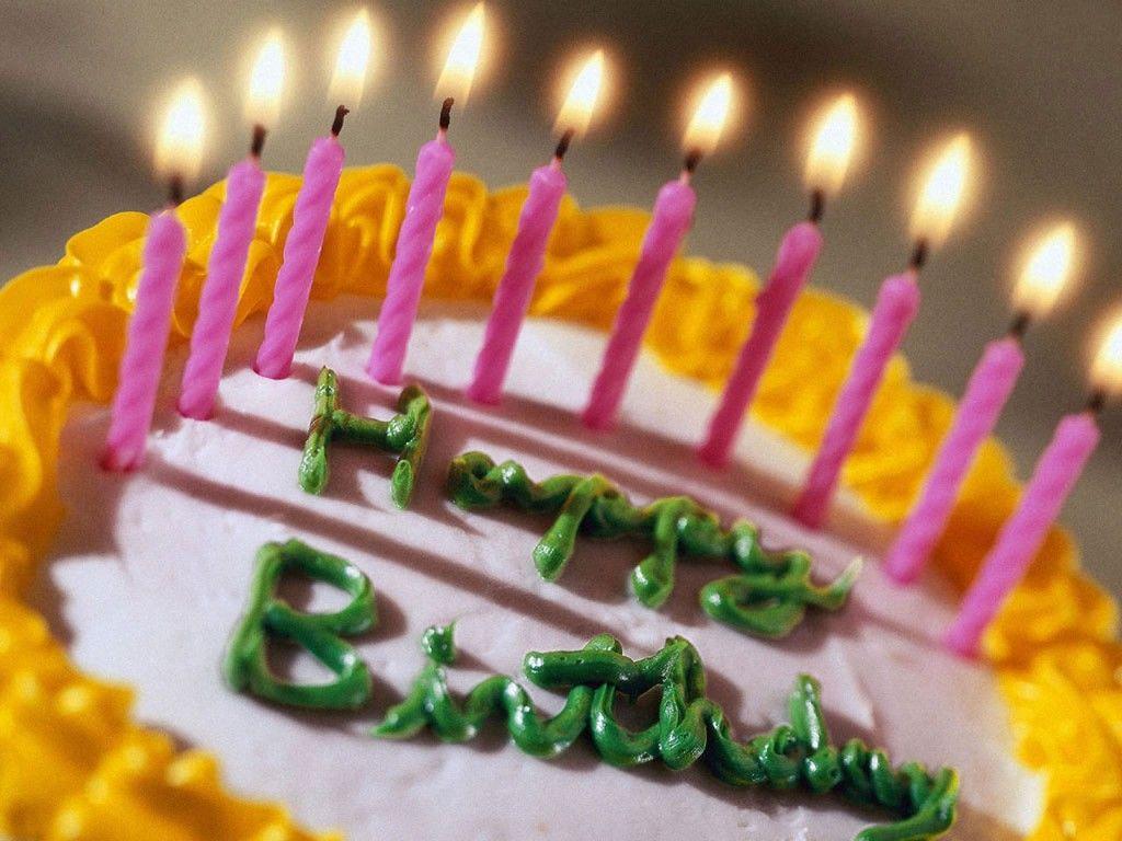 Happy Birthday Cake Wallpaper Sf Wallpaper