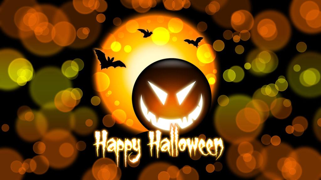 Happy Halloween HD Wallpapers - IMAGEBUK