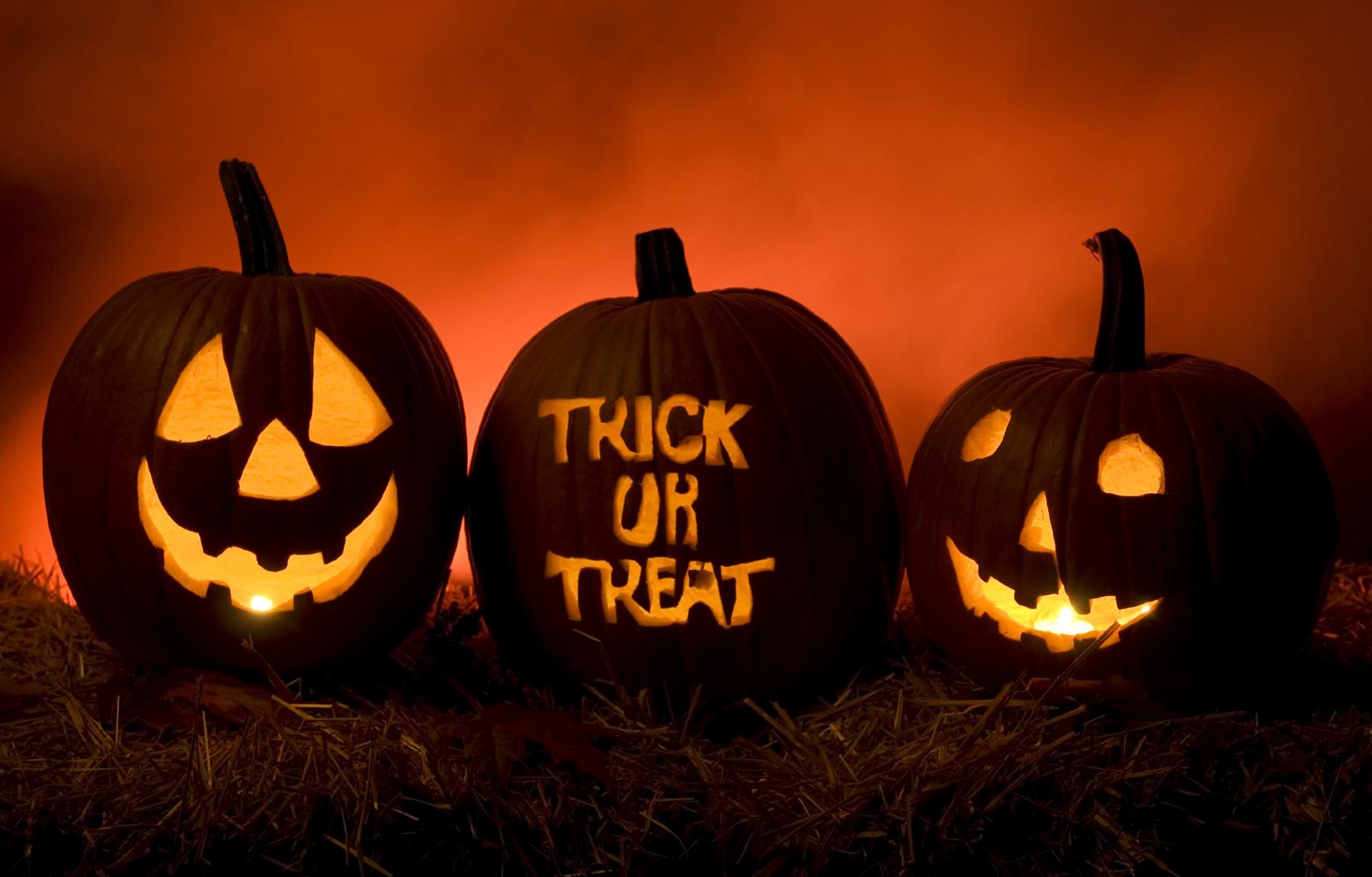 Halloween HD Wallpapers | PixelsTalk Net