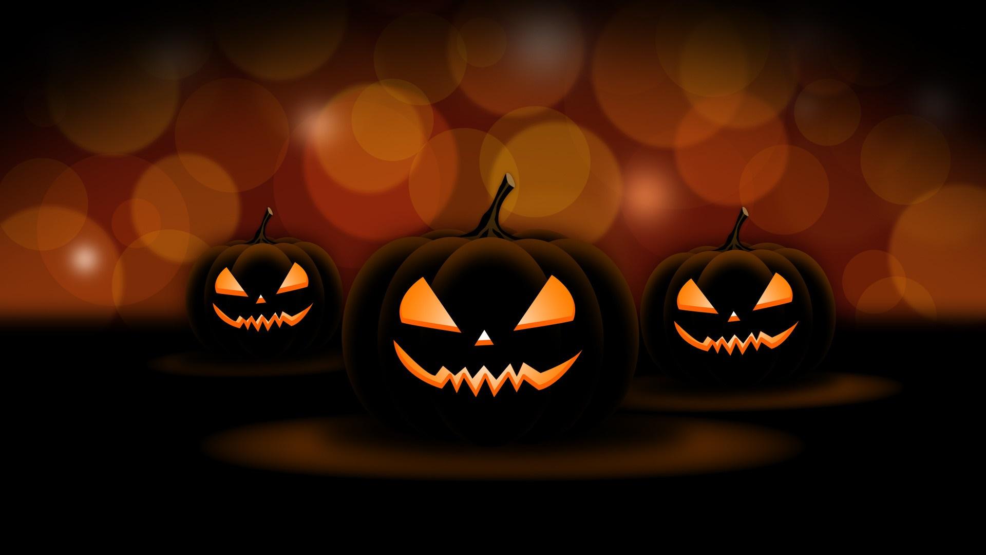 Halloween HD Wallpapers 1080p