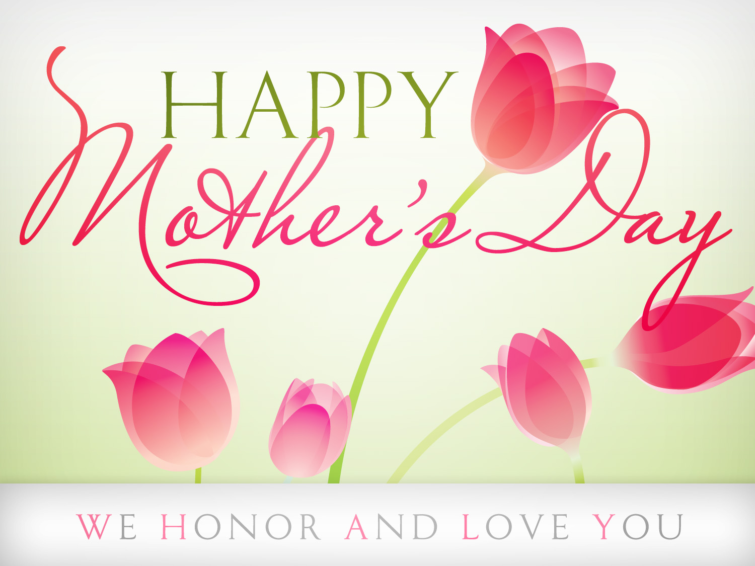 Mother's Day Wallpapers - Wishespoint