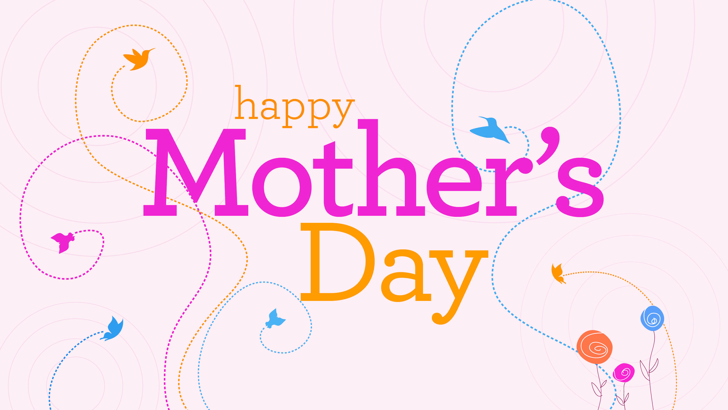 Happy Mother's Day 2014 Pictures, HD Wallpapers, Quotes & Facebook