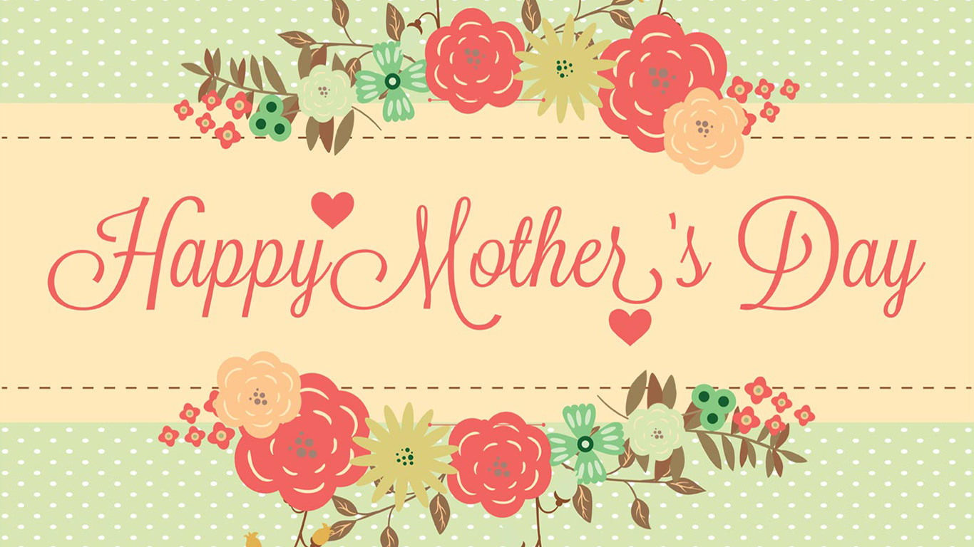 Happy Mother's Day Wallpapers Group (70+)
