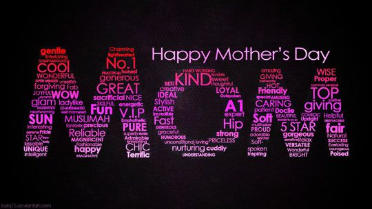 Happy Mothers Day HD Images, Wallpapers For Whatsapp, Facebook Do
