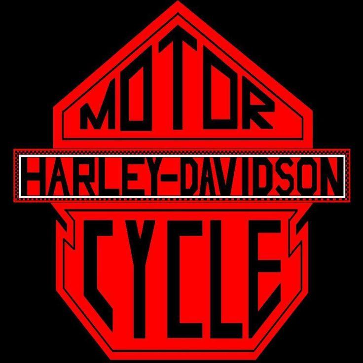 Harley Davidson Bar And Shield Wallpaper Sf Wallpaper