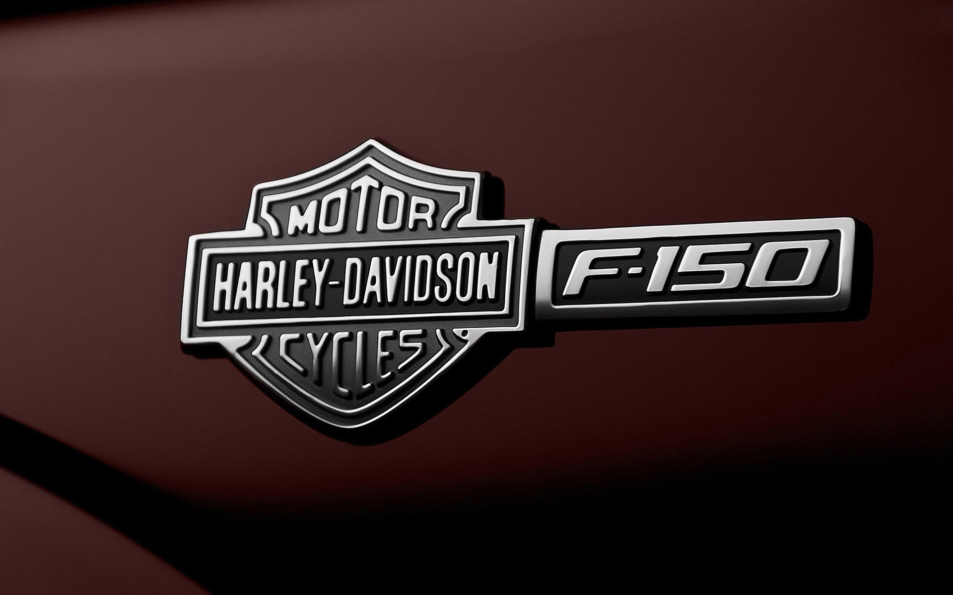 Harley Davidson Logo Desktop Wallpaper