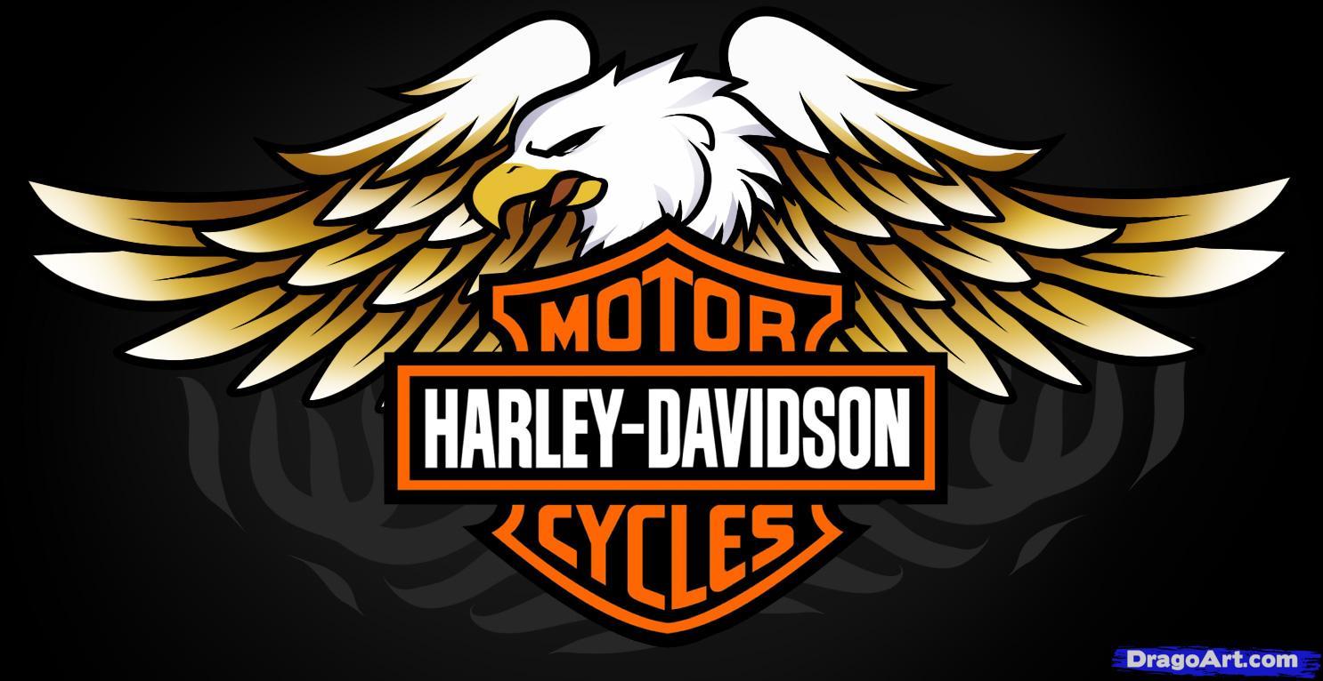 04 03 15 - 939x830px Harley Davidson Logo Desktop Wallpapers
