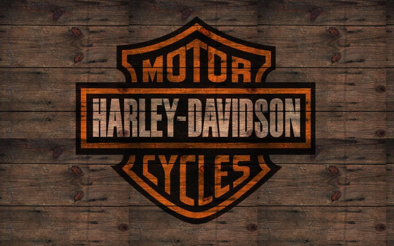 Harley davidson logo desktop clipart - ClipartFox