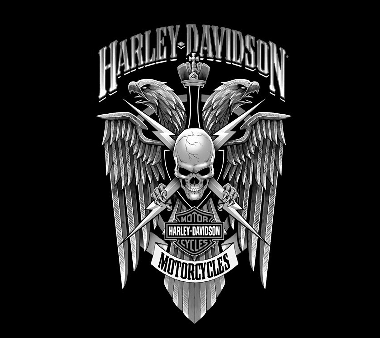 Free Harley Davidson Wallpapers Group (55+)